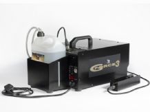 Le Maitre GFORCE 3 DMX Smoke Machine